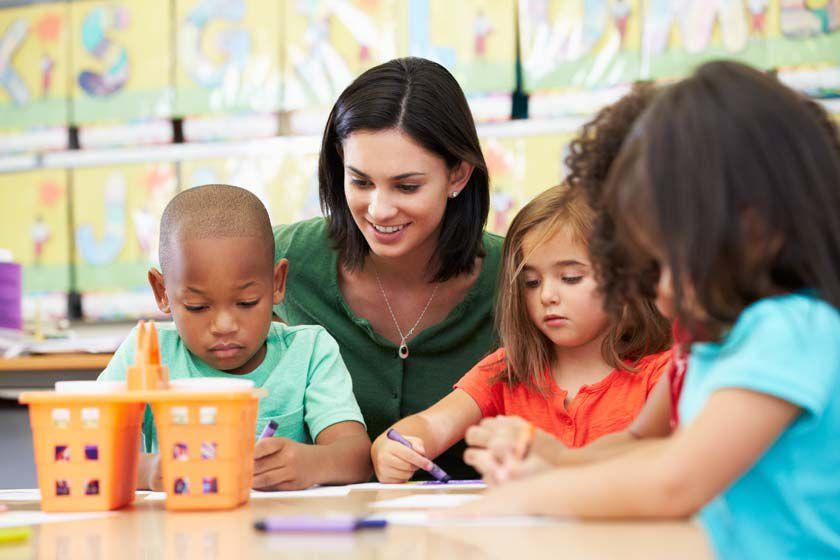 BNCC para educação infantil - 1