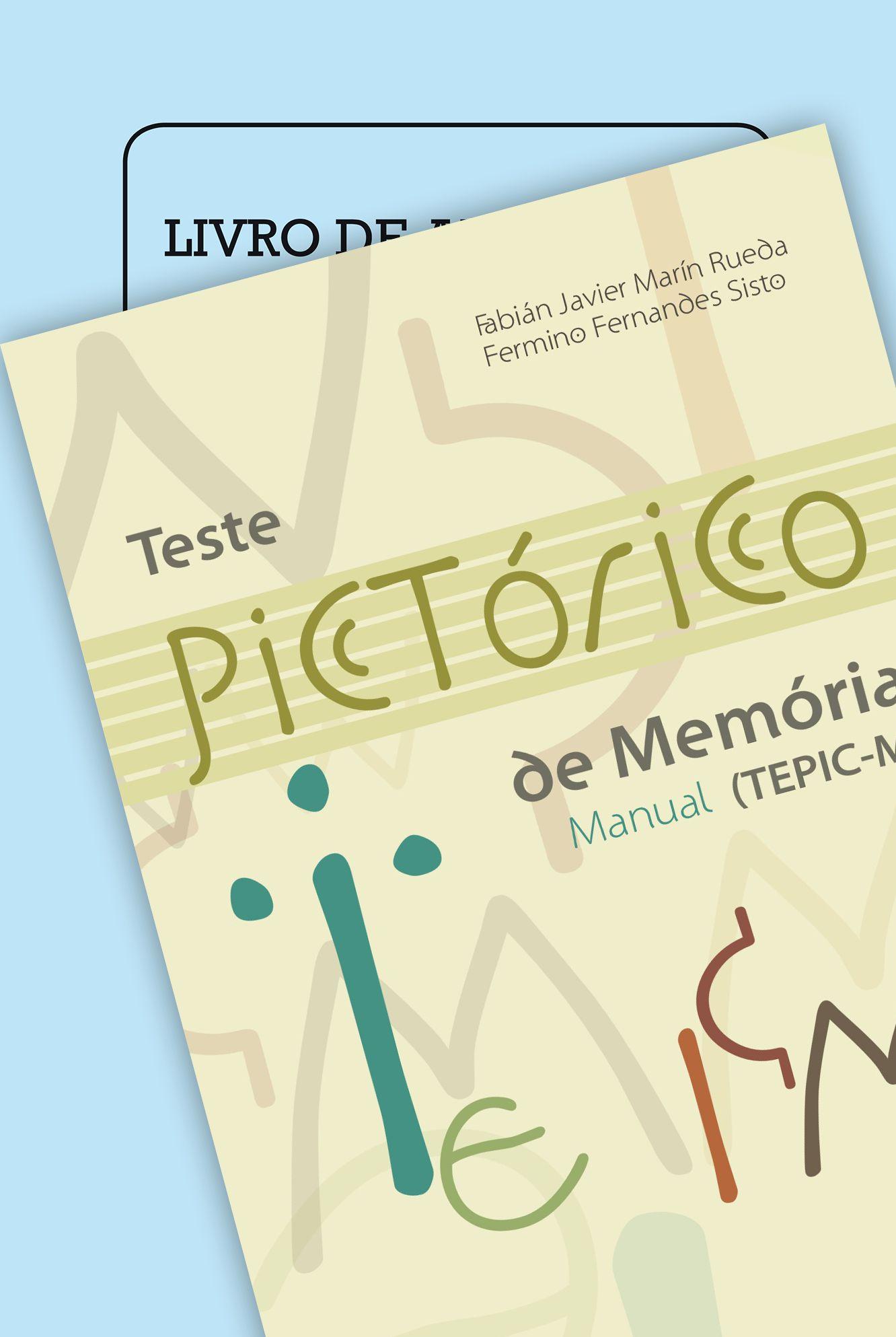 Comprar teste de memória - 2