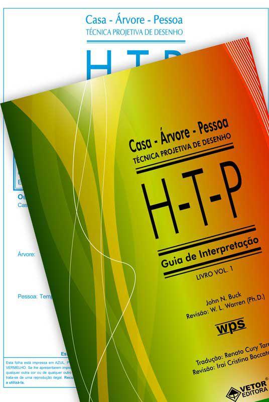 Curso online do teste HTP - 1