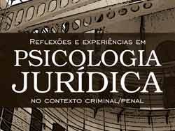 Livros de Psicologia Jurídica - 4