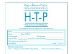 Teste HTP - 3