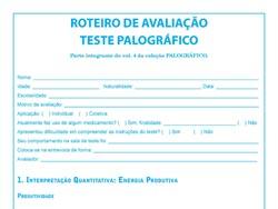 Teste Palográfico - 5