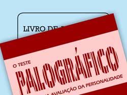 Teste Psicológico Palográfico - 1