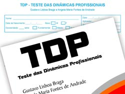 Testes de Orientação Profissional - 7